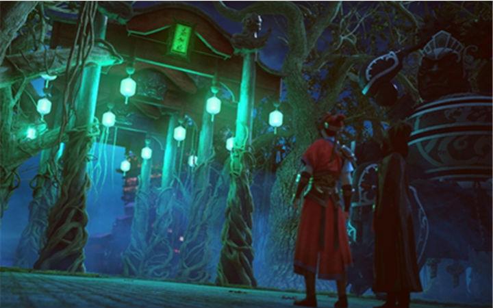 《少年锦衣卫》在历史中构架出不一样的武侠世界