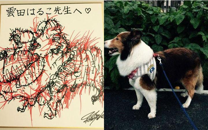 还要数小林优的作品有看头?日本人气声优绘图合集