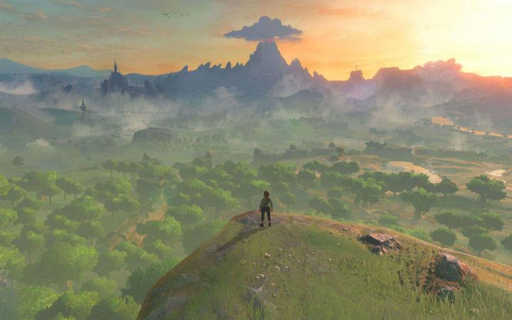 从游戏中找到勇气与希望!任天堂游戏拯救想自杀的抑郁症患者