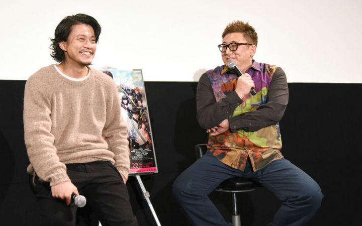 真人版《银魂》续篇制作决定!2018年暑假上映
