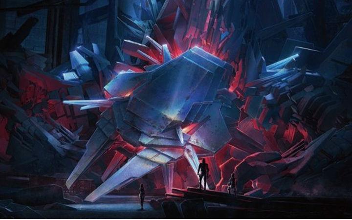 动画电影《哥斯拉 怪兽行星》上映!第二部明年5月推出