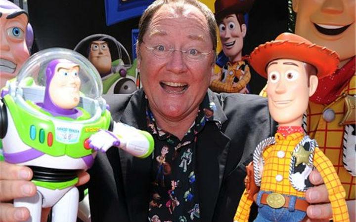 毁童年崩人设!皮克斯、迪士尼动画掌门身陷性丑闻