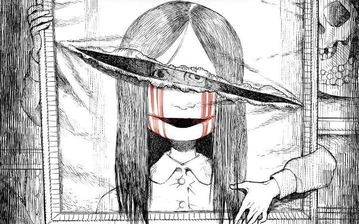 恐怖游戏《无尽梦魇》漫画化!中文版同步开始连载