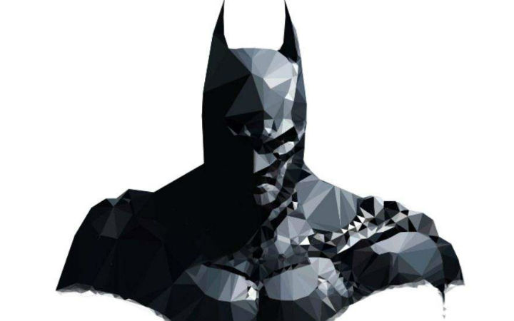 超燃!动画电影《忍者蝙蝠侠》预告公开