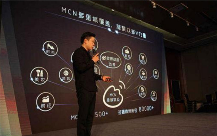"""汇聚V力量·构造V生态""""微博动漫开启MCN新模式"""