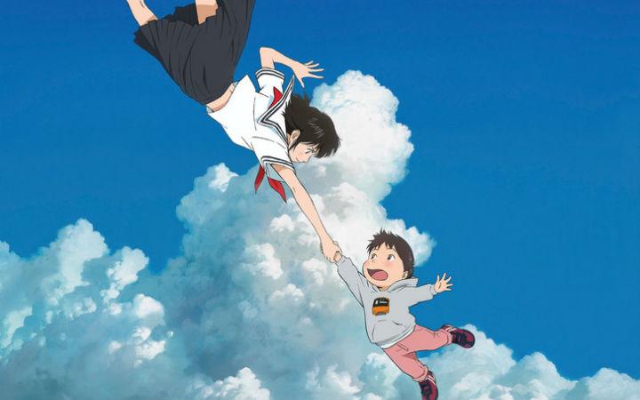 内容有大变动!细田守的兄妹主题新作《未来的Mirai》7月上映