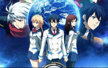 《梦幻之星online2》TV动画PV公开 PS4版16年上线