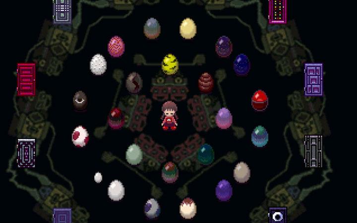 使用RPG制作大师制作的游戏《梦日记》或将有新动向