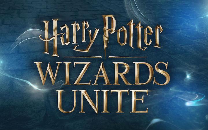 手游《哈利波特:巫师联盟》2018年下半年开服!