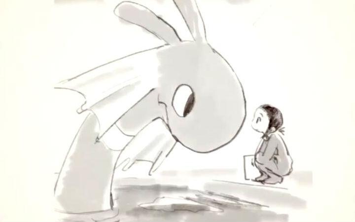 樋口真嗣称自己像浦岛太郎!动画《hisone teaser》4月开播