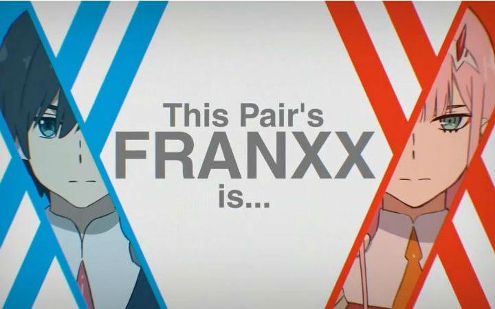 国家队复活啦!爱奇艺重新上架《DARLING in the FRANXX》