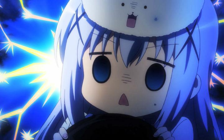 脑洞太大!网友猜测《点兔》为日本占领欧洲后的世界