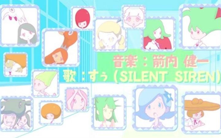 日本福岛推出农产品拟人动画 蔬菜水果没辐射