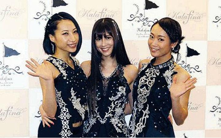 日媒报道Keiko退出Kalafina 其余成员决定留在事务所
