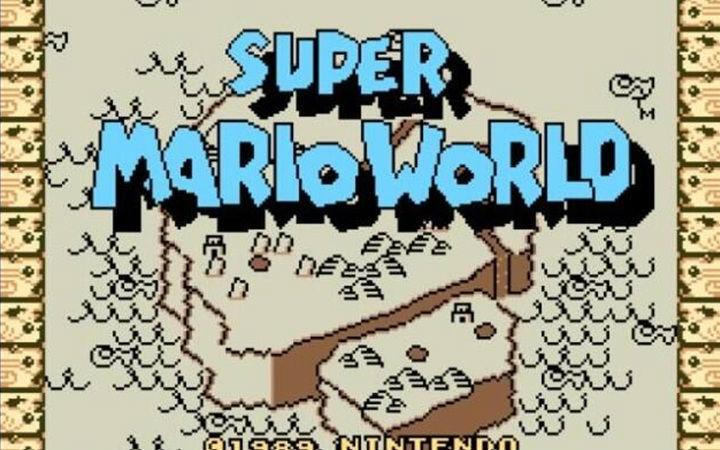 作死?某团队称获授权众筹作《超级马里奥世界》关卡后被叫停