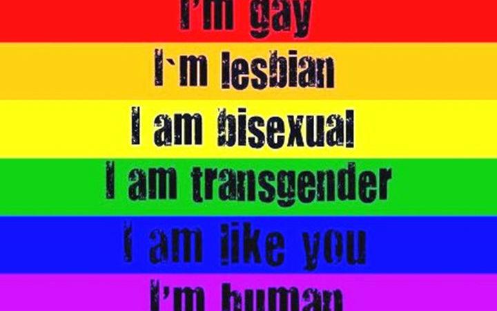 【专职闲聊】不一样又怎样?撑一面彩虹旗给风口浪尖的LGBT