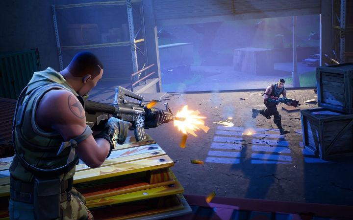 英国文化部长称游戏影响了孩子!英国媒体批评《堡垒之夜》