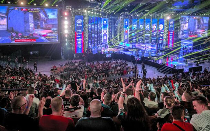 担心孩子受影响 日本奥委会对电子竞技联盟的加盟持谨慎态度