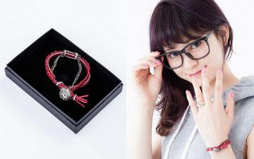 《钢之炼金术师》特制手环和戒指预售开始