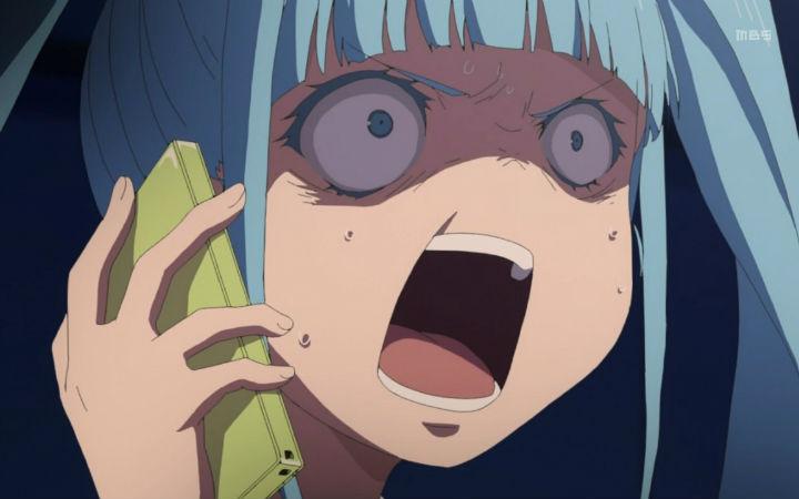 在中国停播的动画《魔法少女site》在日本也被投诉到BPO