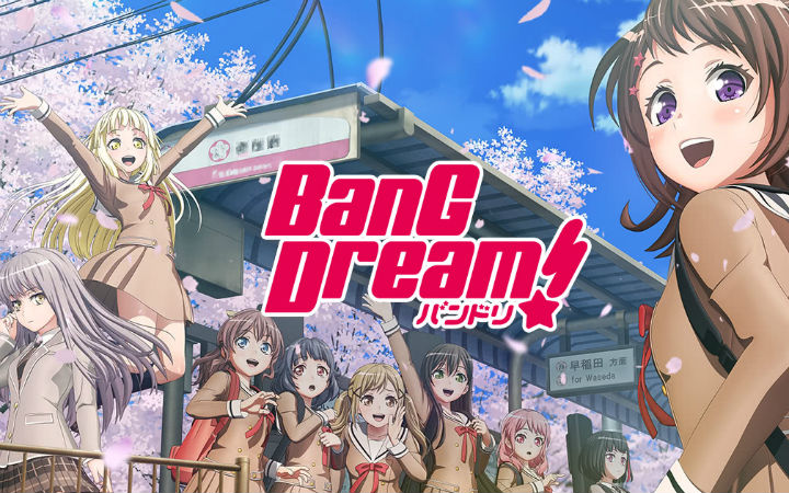 《BanG Dream!》明年播出第2季和第3季动画 短动画7月开播