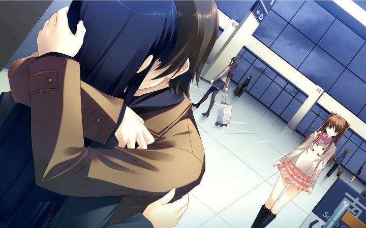 发狗粮的好日子!5月23日是日本的Kiss日和情书日