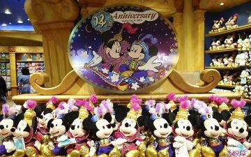 东京迪士尼2015年万圣节活动图片REPO