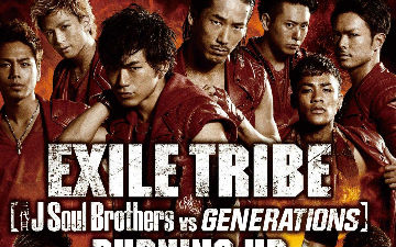 "「海贼王」新片头主题歌由""Generations from Exile Tribe""担当"