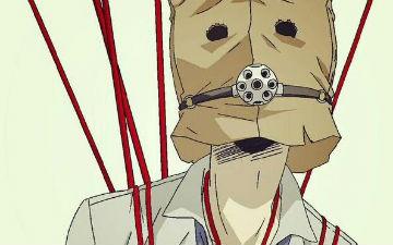 《乱步奇谭》最终话后发布视觉图最终形态