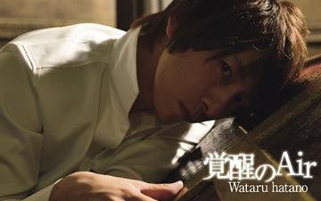 羽多野涉第5张单曲专辑《覚醒のAir》MV公布