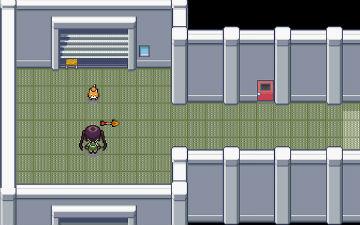 《学园孤岛》第10话游戏风图片走红网络