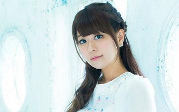 声优歌手「井口裕香」首张LIVE专辑将于7月份推出