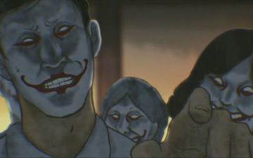 """万圣节特典 日媒评选20部""""值得推荐的恐怖动画"""""""