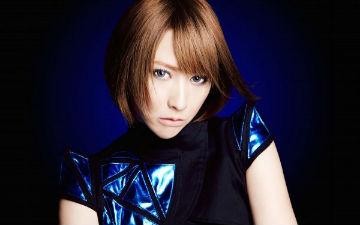 蓝井艾露确定演唱《数码宝贝世界 Next Order》主题曲