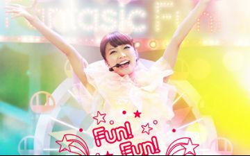声优歌手三森铃子推出圣诞单曲 仅开放网络预约