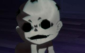 《诡水疑云》动画第三集弹幕答疑