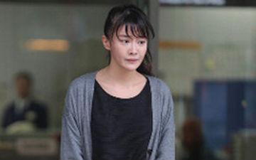 高部爱被日本警方暂时释放 外观无怀孕迹象