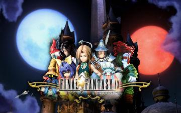 《最终幻想9》将登陆PC与移动端!预告视频发布
