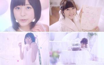 水濑祈第2张单曲将于4月13日推出