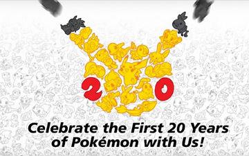 为了庆祝20岁生日 皮卡丘将登陆超级碗