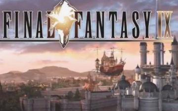 Square Enix:移动平台《最终幻想9》是这么玩的
