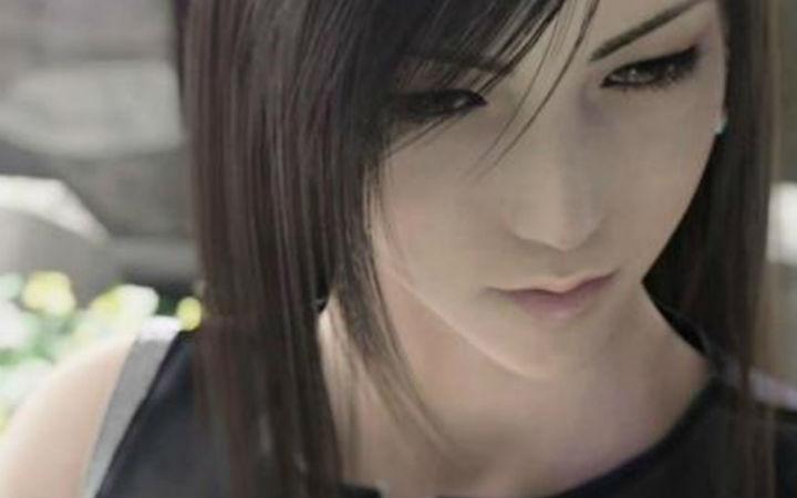 FF史上最性感的女角色排行榜公开!第一名众望所归