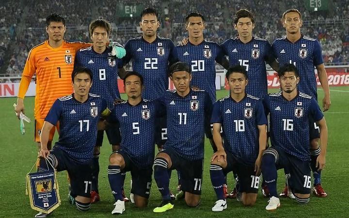 """""""相当'精彩'的比赛""""日本网友吐槽世界杯"""