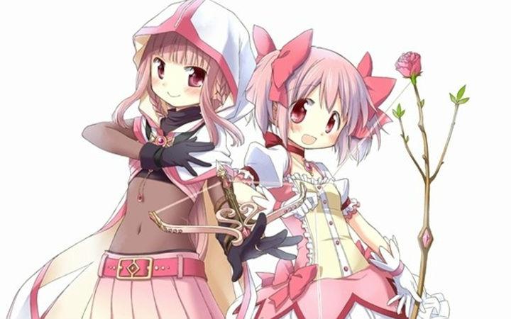 手游《魔法纪录:魔法少女小圆外传》舞台剧化决定!