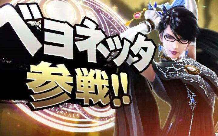 《任天堂大乱斗SP》合作角色排名出炉!第一名独占548票