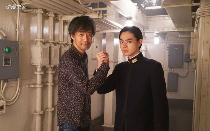 菅田将晖将出演二战题材漫改电影《阿基米德大战》