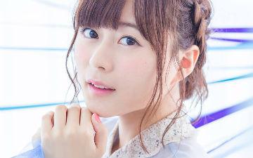 水濑祈第2张单曲专辑发布 4月13日上市
