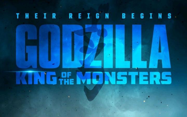 《哥斯拉2:怪兽之王》预告片!2019年5月上映
