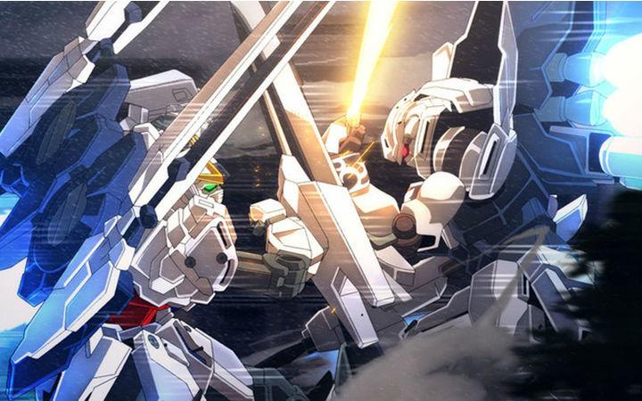 剧场版《机动战士高达NT》11月30日上映!特报视频公开