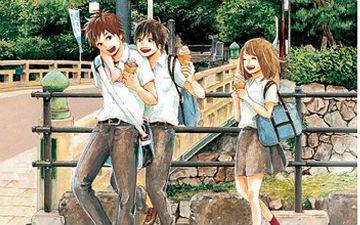 花泽香菜将为7月新番《Orange》女主角配音